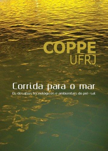 Corrida para o mar - Coppe - UFRJ