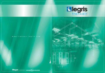 www . transair . legris . com > R edesdeaguainteligente s