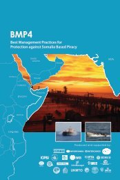 Best Management Practices for Protection against Somalia Based ...