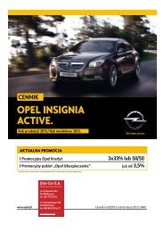 Opel Insignia Hatchback Sedan Sports Tourer Active ... - Opel Dixi-Car