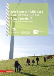 Wie kann ein Müllberg eine Chance für die Stadt ... - IBA Hamburg