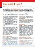 Inschrijven als woningzoekende - Vidomes - Page 2