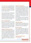 Inschrijven als woningzoekende - Vidomes - Page 3