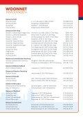 Inschrijven als woningzoekende - Vidomes - Page 4