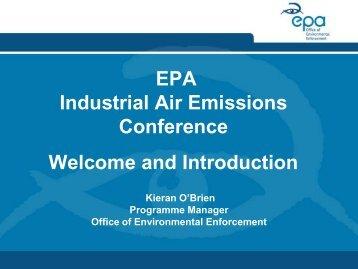 Irish EPA