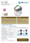 Catalogue purificateur - Air Naturel - Page 6