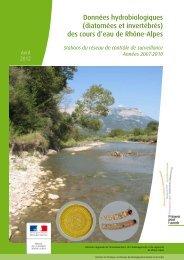 rapport - DREAL Rhône-Alpes