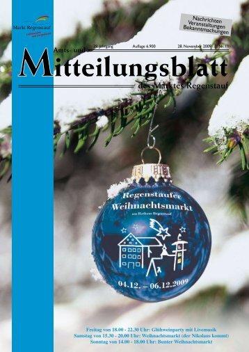 Kultur- und Mehrgenerationenhaus im Dezember - Landkreis ...