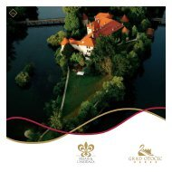 Hotelski prospekt – obširnejši - Terme Krka