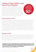 Virgin Holidays - Automation and Relevance - e-Dialog - Page 2