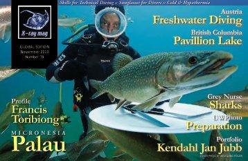 smallest file size (72 dpi) - X-Ray Magazine