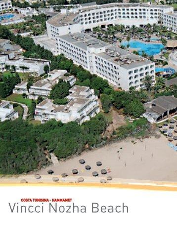 Vincci Nozha Beach - Settemari