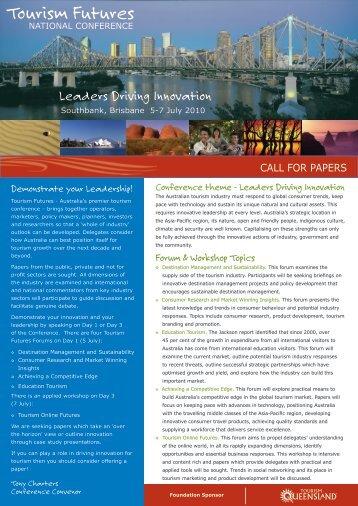 download - Tourism Futures