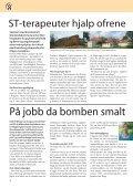 ST-nytt nr. 13, 2011 - Sykehuset Telemark - Page 4