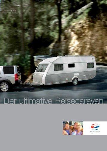 Der ultimative Reisecaravan -  Pott-GmbH.de