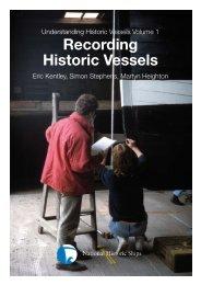 Recording Historic Vessels - Historic Naval Ships Association