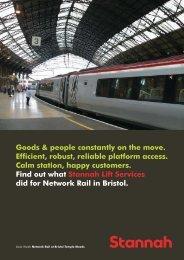 Lift Services_Case Study_Bristol_2:Tonic CS 1 - Stannah
