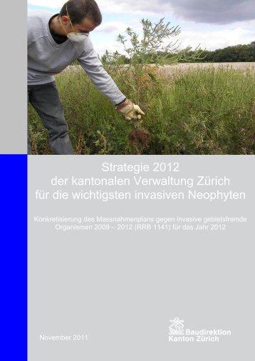 Neopyhtenstrategie 2012.pdf - Hintermann & Weber AG