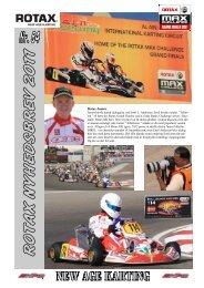 Rotax Grand Finals 2011