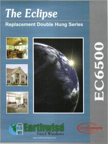 The Eclipse - Home Doors & Windows