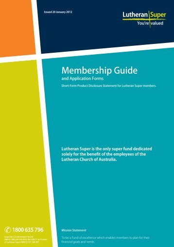 Membership Guide - SuperFacts.com