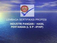 Kompetensi Kerja - Kadin Indonesia
