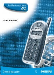 LEAFLET c13db 431125600312 - Telekomunikacije