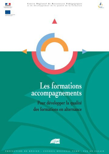 Les formations accompagnements - C2RP