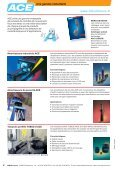 Contrôleurs de vitesse hydrauliques - BIBUS France - Page 4