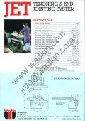 Wadkin Jet tenoner - Page 6