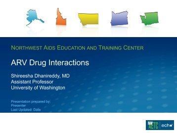 Arvs MVC Interaction MVC Dose