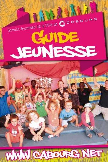 Jeunesse - Cabourg
