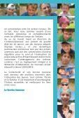 Jeunesse - Cabourg - Page 5