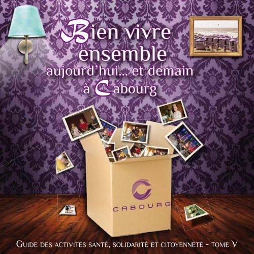 ien vivre ensemble - Cabourg