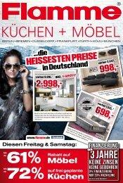 3 JAHRE - Urban Media GmbH
