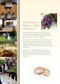 Weddings - Best Western Wroxton House Hotel - Page 2