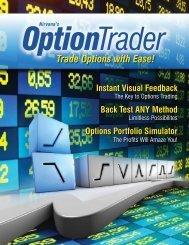 Option Trader - Forest Bergen