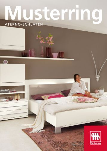 aterno magazine. Black Bedroom Furniture Sets. Home Design Ideas