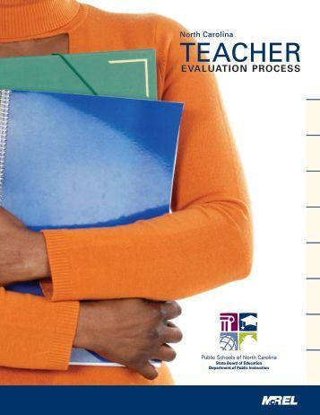 TEACHER - Orange County Schools
