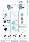NOUVEAU Catalogue ASPIRATION FUMÉE - Mesure 2000 - Page 6