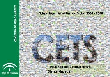 Anexos del Informe de seguimiento 2004-2008 - EUROPARC-España
