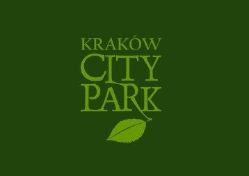 Projekt zagospodarowania terenów Zakrzówka - donauhanse