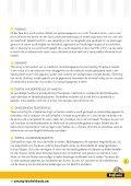 BESCHERM UW IDENTITEIT - Fellowes - Page 5