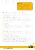 BESCHERM UW IDENTITEIT - Fellowes - Page 7