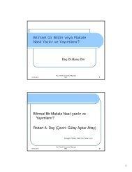 (Microsoft PowerPoint - S\366zl\374&Yaz\375l\375SunumBecerisi-1 ...