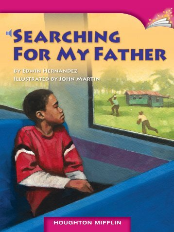 Lesson 9:Searching for My Father