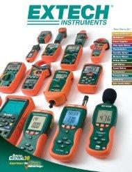 Extech Catalog PDF
