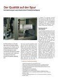 special Datenmanagement für Produktionsbetriebe - Seite 2