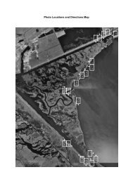 Photo Locations and Directions Map - NOLA Environmental