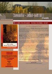 8ème Biennale ARTour - Dérivations - Patrimoine Industriel ...